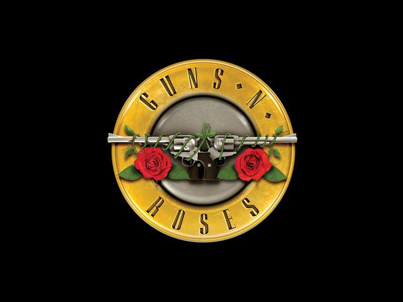 Guns N' Roses - POSTPONED