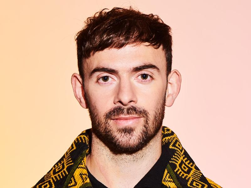 SWG3 Presents Patrick Topping