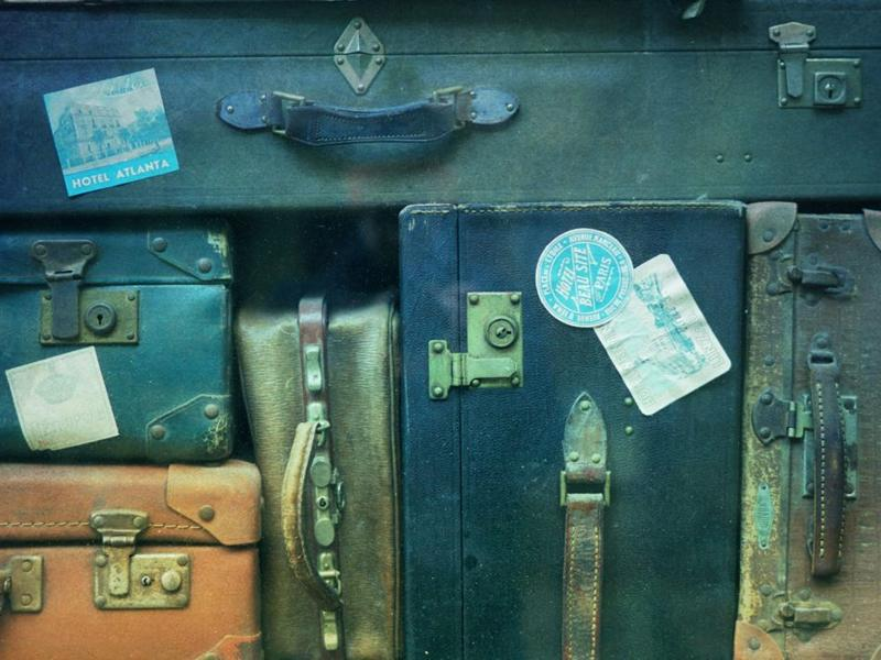 Words In Exile: Writing Away from Home