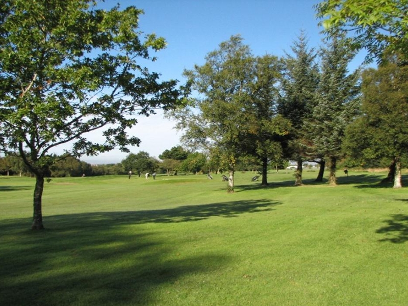 Colville Park Golf & Country Club