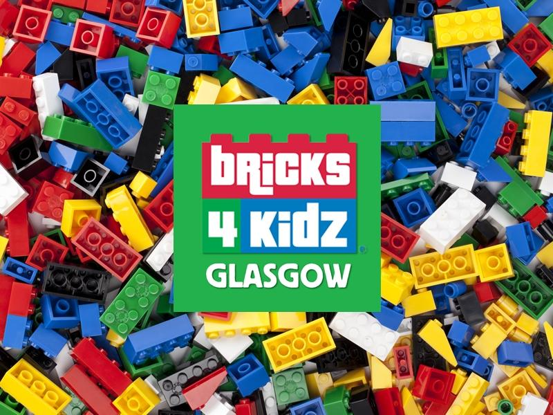 Bricks 4 Kidz Glasgow