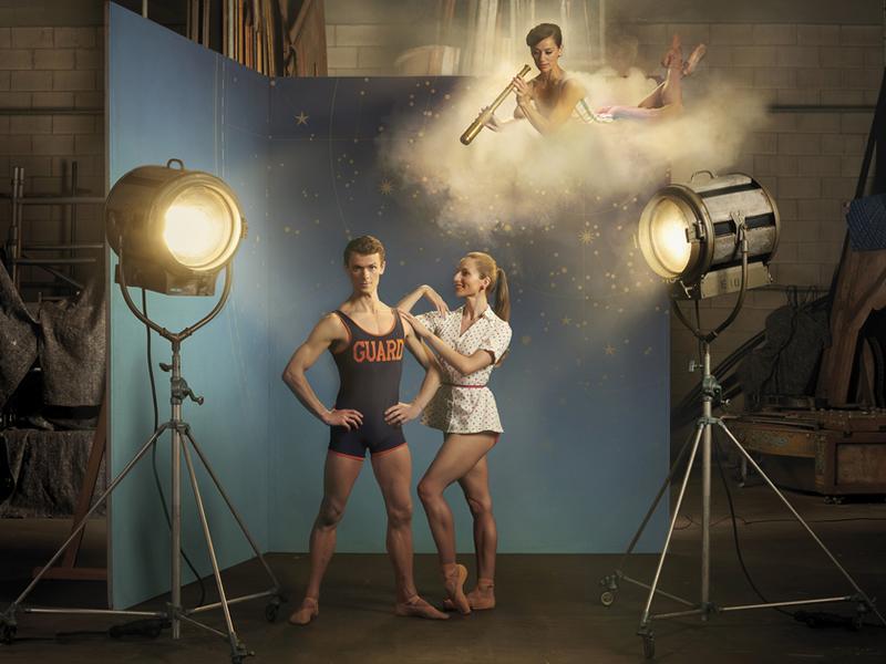 Scottish Ballet: Starstruck