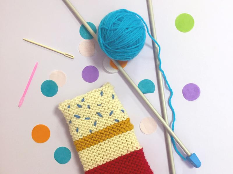 Knitting For Beginners Summer Special!