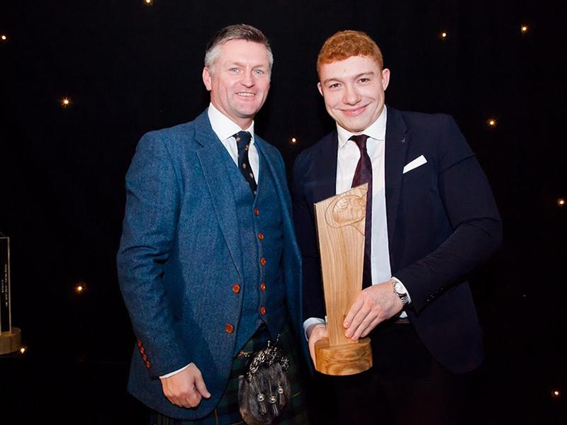Award winning 21 year old CEO, Chris Thomas, reveals the secrets of his success