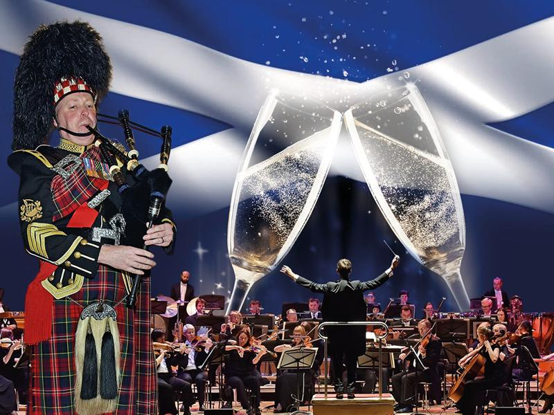 Raymond Gubbay presents: Hogmanay with the RSNO