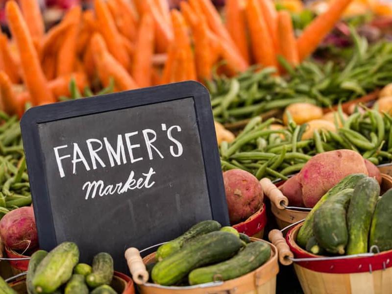 The Bishopton & Dargavel Farmers Market