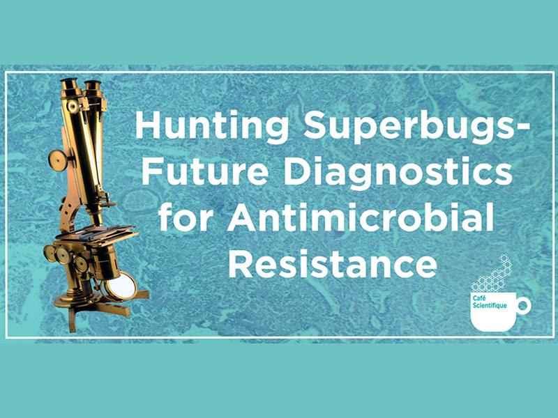 Hunting Superbugs: Future Diagnostics for Antimicrobial Resistance