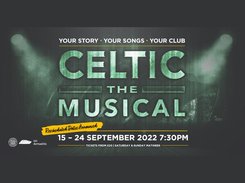 Celtic - The Musical