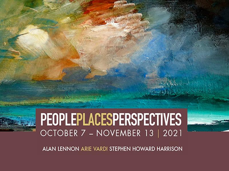 People, Places, Perspectives