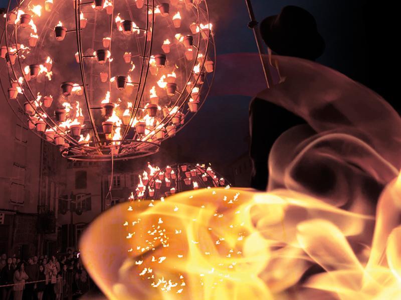 Aberdeen Standard Investments Opening Event: Night Light