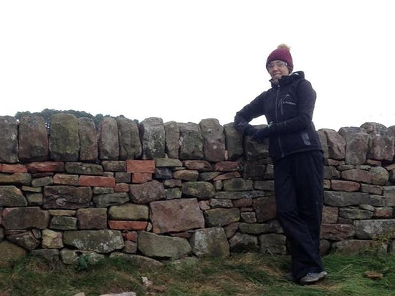 Drystone Dyking: 2 day course