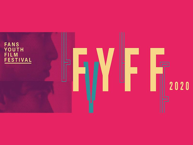 1 week left to submit youth made short films to the 2020 FYFF competition!