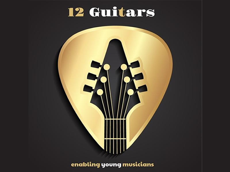 12 Guitars Open Call Lesson Induction