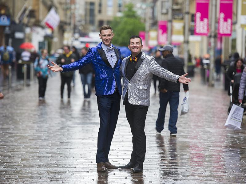 SBH Scotland launches search for couples to take part in Strictly Come Prancing