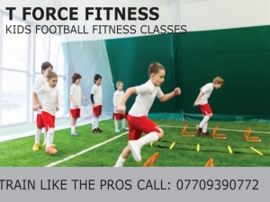 T Force Fitness