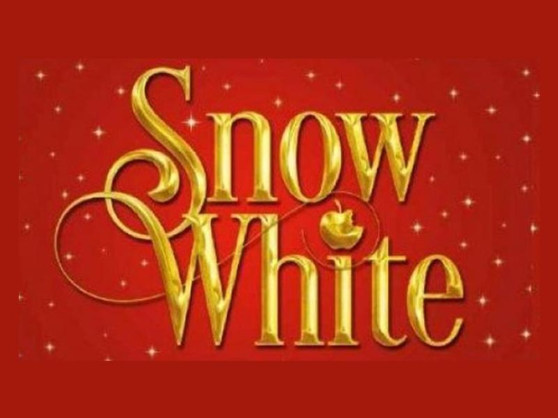 Snow White: Panto 2020 - CANCELLED