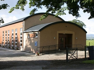 Blair Drummond Community Hall