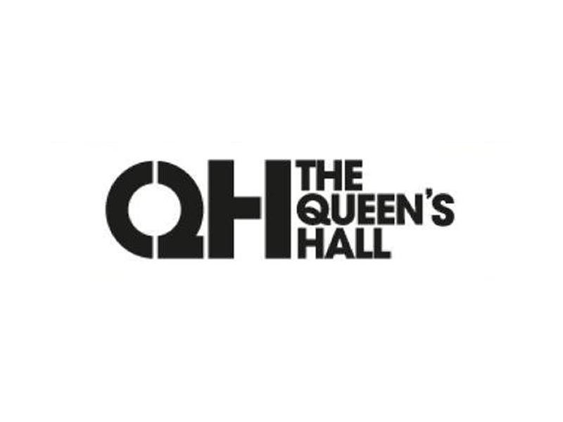 The Queens Hall Edinburgh