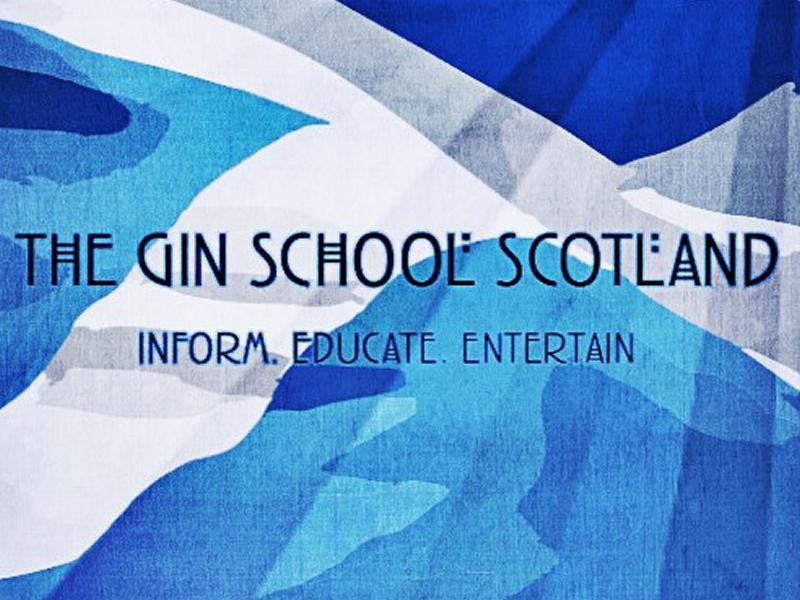 Gin Club - Glasgow! Hosted by The Gin School Scotland