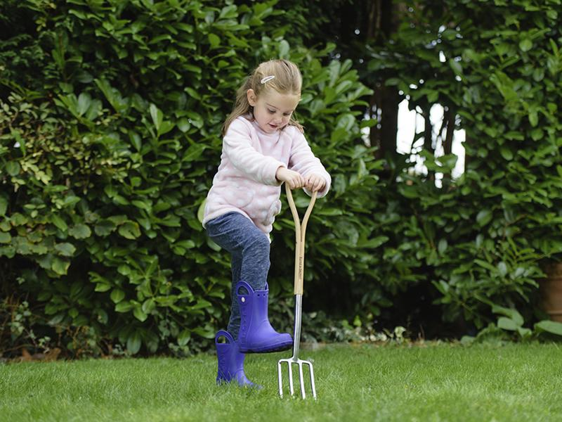 Get them growing and inspire the next generation of gardeners