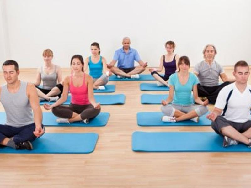 Tranquil Mind Therapies Seated Meditation Class
