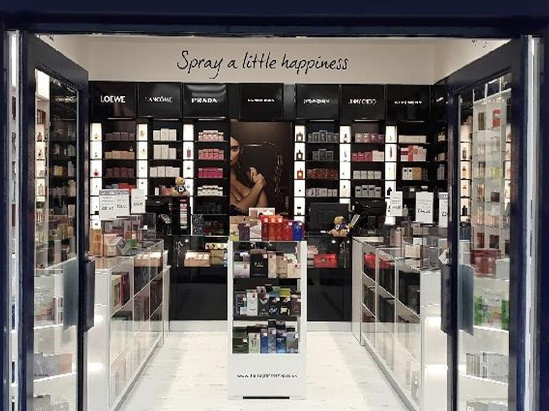 The Fragrance Shop East Kilbride