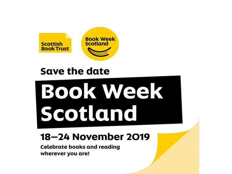 Book Week Scotland: Glasgow