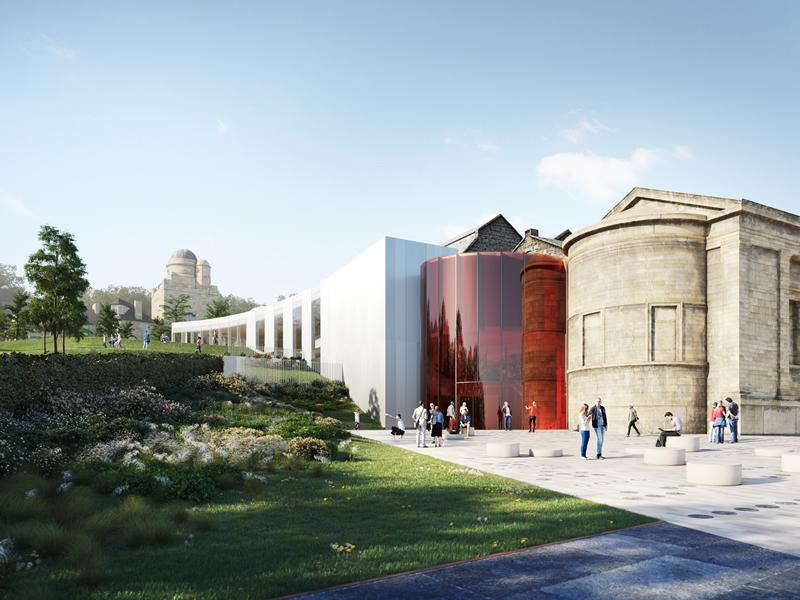 Paisley Museum transformation set to move forward