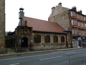 St Andrews East Parish Church