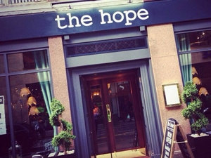 The Hope Bar & Eatery