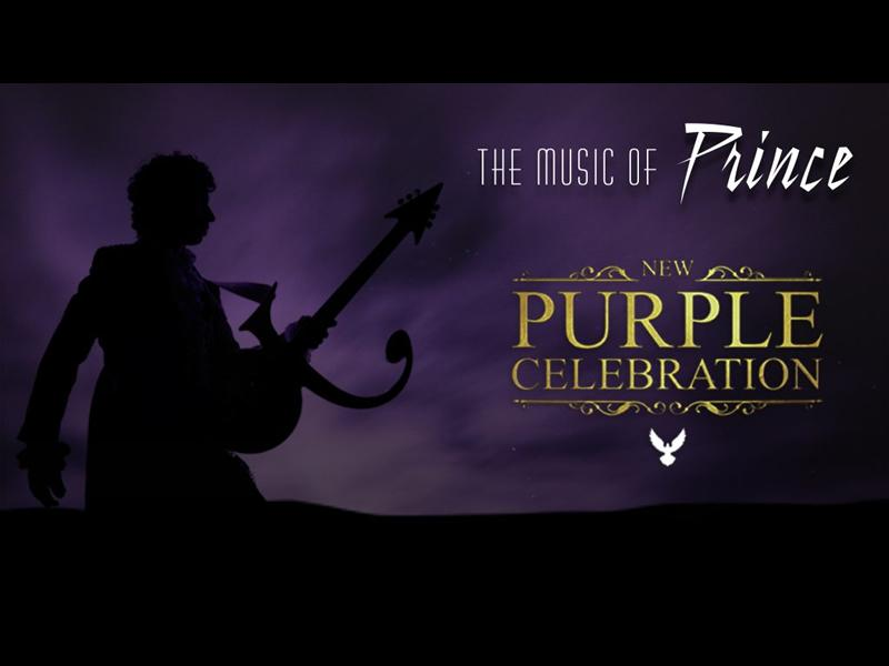The Music Of Prince - CANCELLED