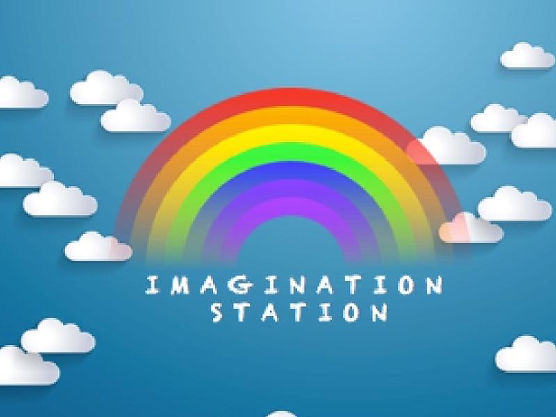 Imagination Station Drama