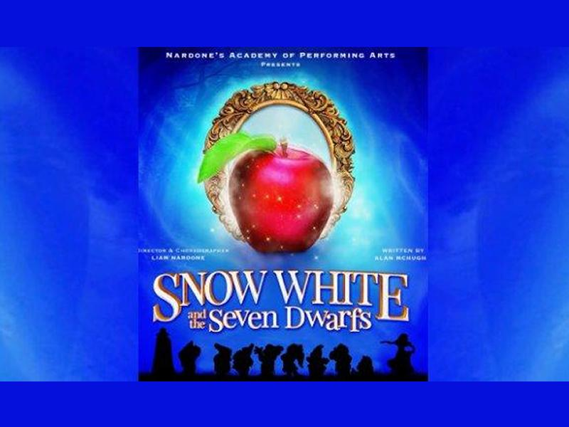 Nardone's Academy Of Performing Arts Presents: Snow White And The Seven Dwarfs