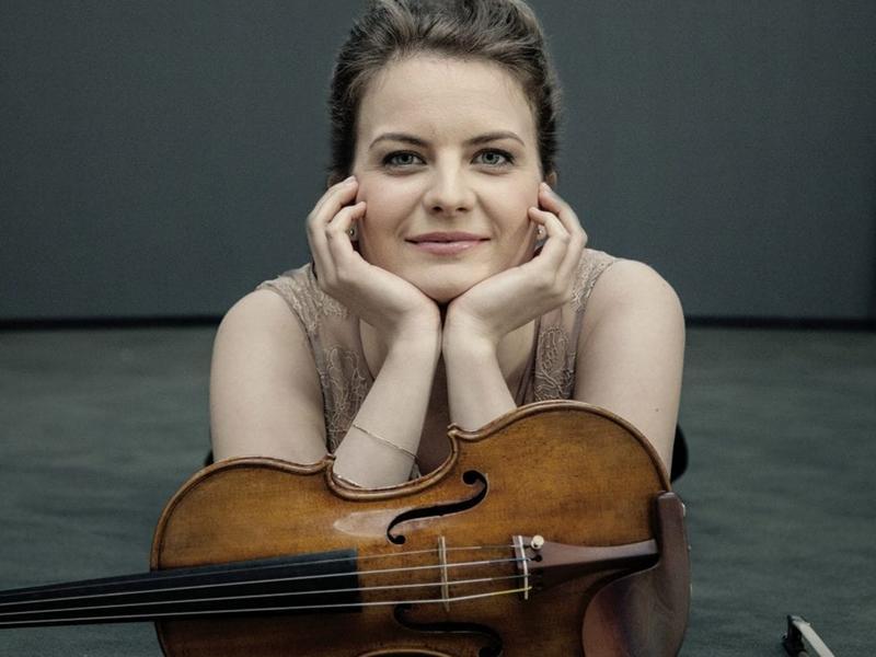 BBC Scottish Symphony Orchestra: Beethoven's Violin Concerto