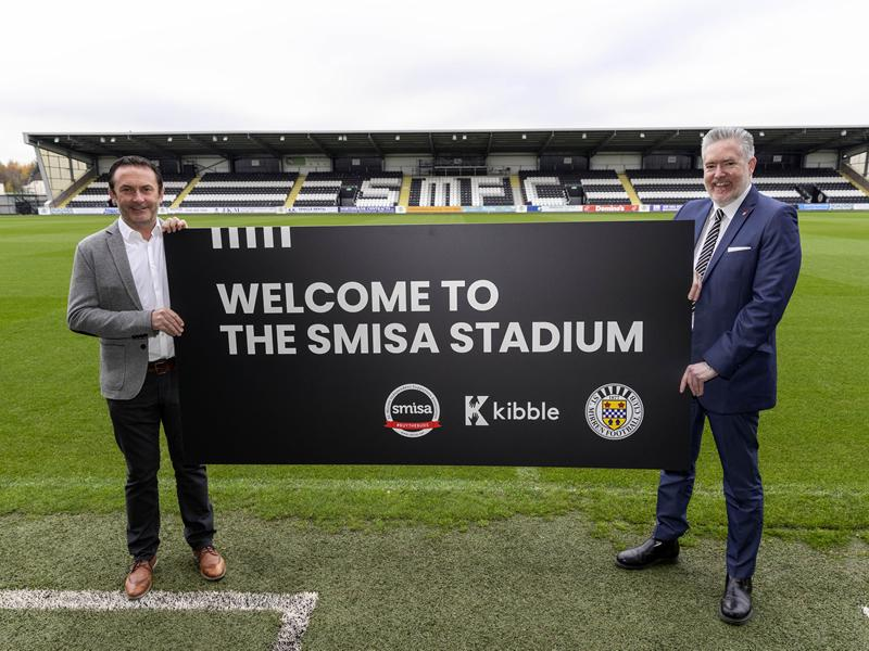 St Mirren completes five year journey to become fan owned club