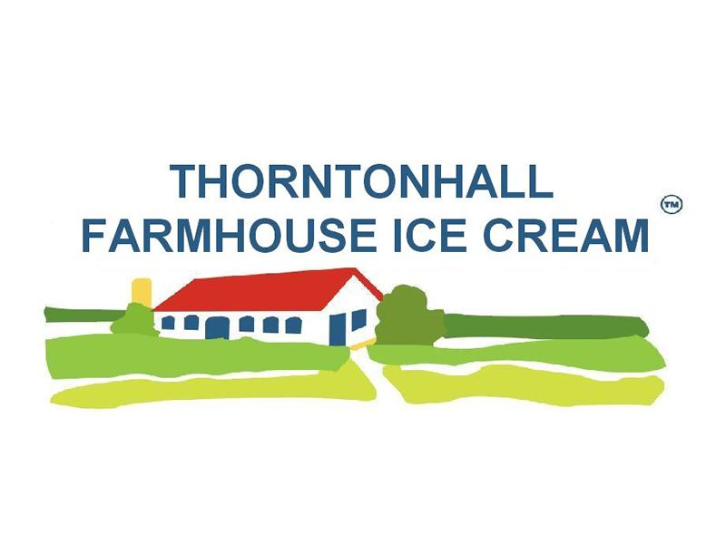 Thorntonhall Farmhouse Ice Cream