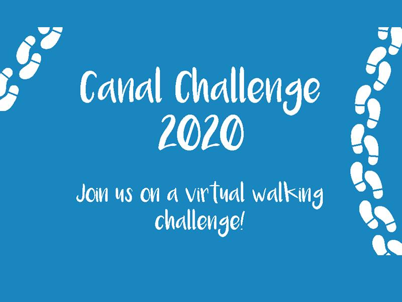Canal Challenge