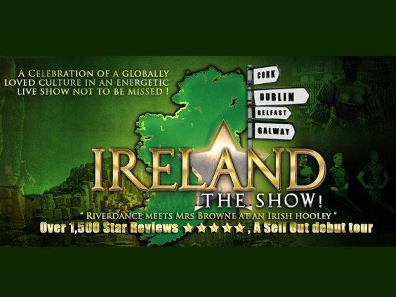 ''Ireland The Show''