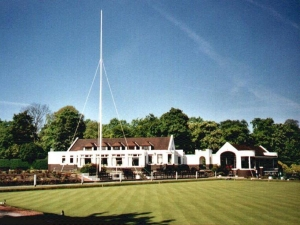 Queens Park Bowling & Tennis Club