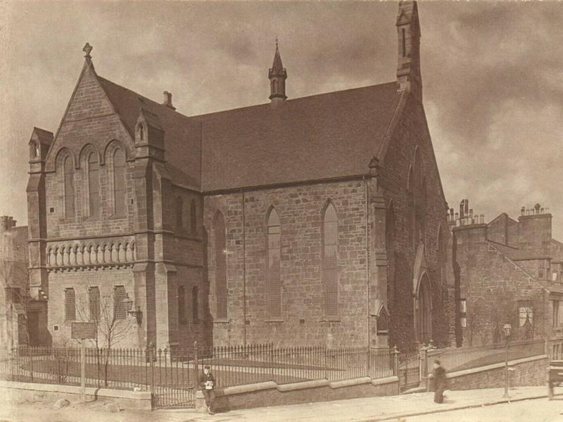 Churches of Paisley Heritage Walk