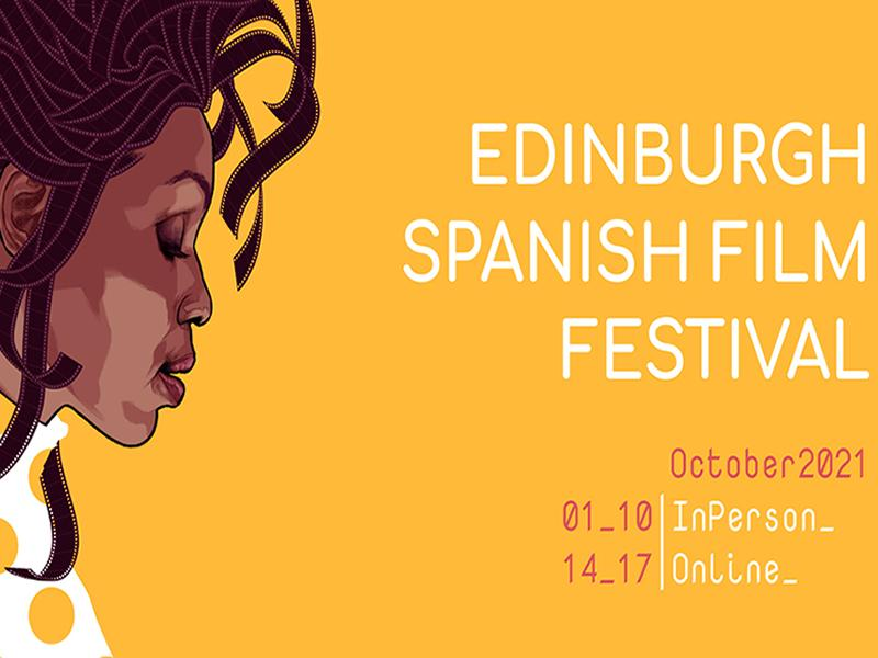 Edinburgh Spanish Film Festival returns for its 8th edition in person and online to the worlD