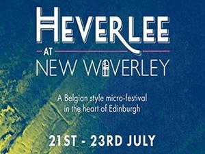 Heverlee At New Waverley