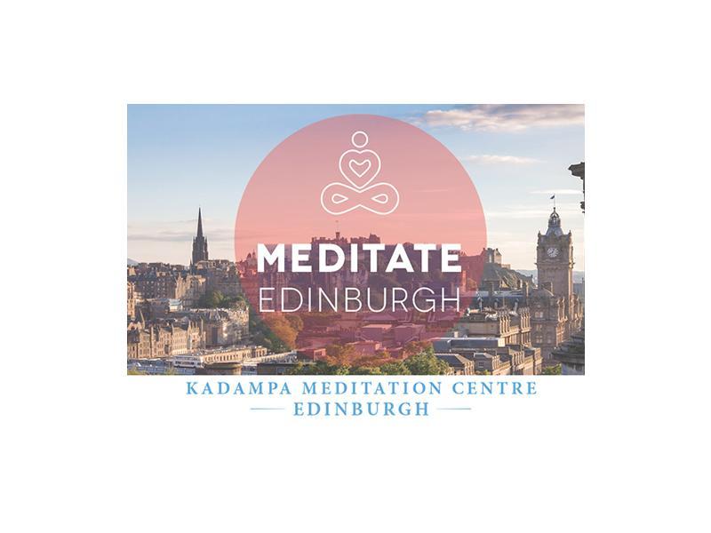Kadampa Meditation Centre Edinburgh