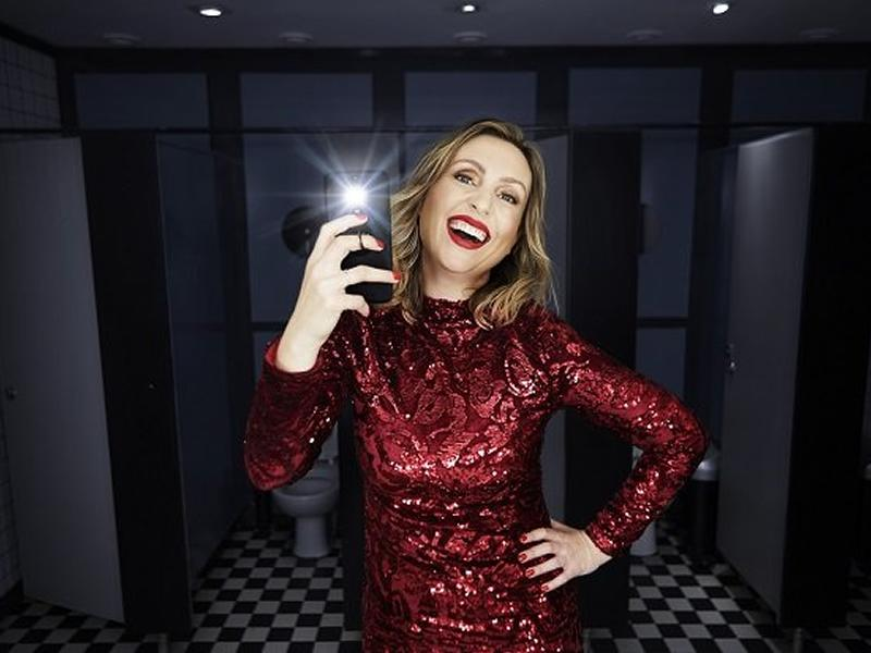 Eleanor Conway: You May Recognise Me From Tinder
