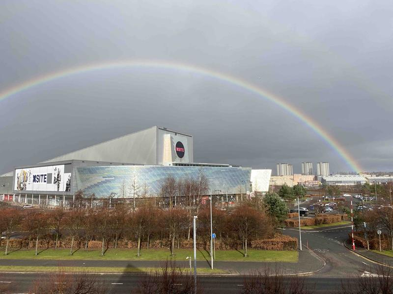 XSite Braehead reveals plans for the ease of lockdown