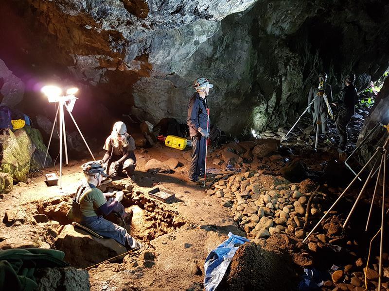 Discover the subterranean secrets of Culzean Castle