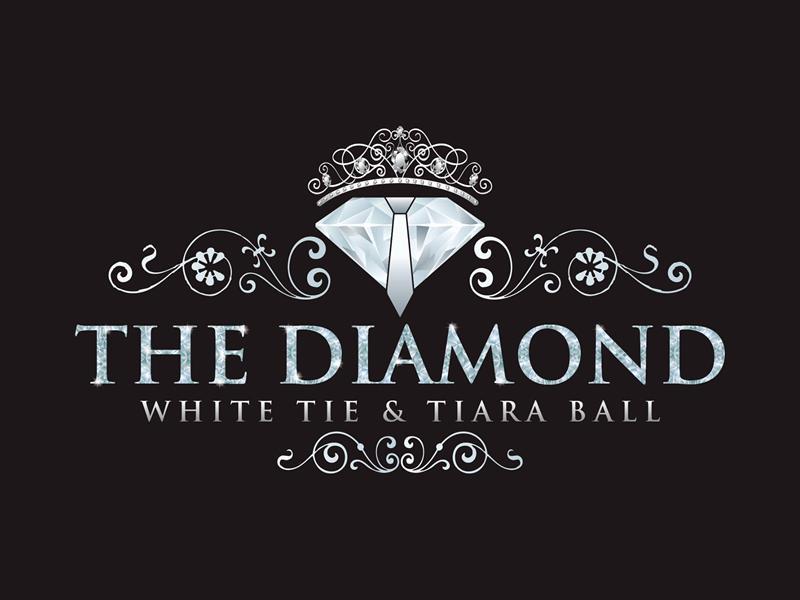The Diamond: White Tie & Tiara Ball