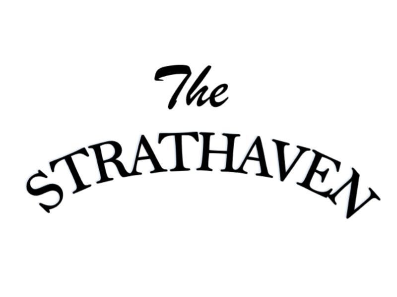 The Strathaven Bar