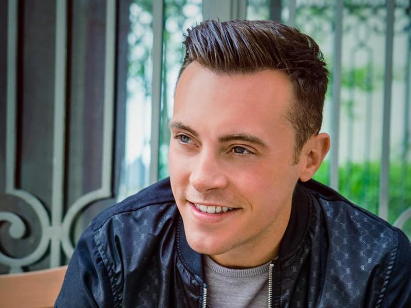 Nathan Carter: Born For The Road Tour 2019