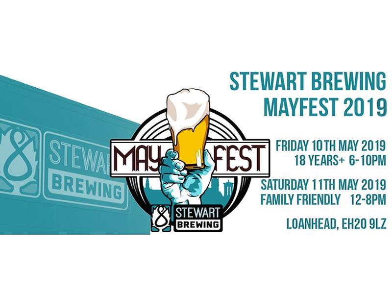 MayFest 2019